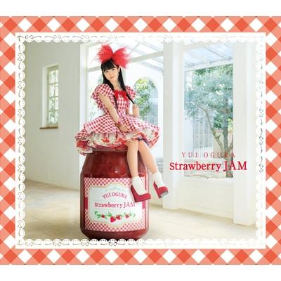 Strawberry JAM <CD+BD盤>