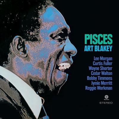Pisces (180グラム重量盤)