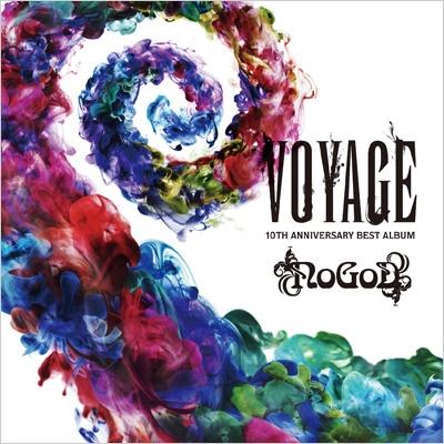 VOYAGE 〜10TH ANNIVERSARY BEST ALBUM