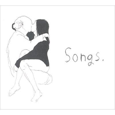 SONGS 【特殊デジパック仕様】