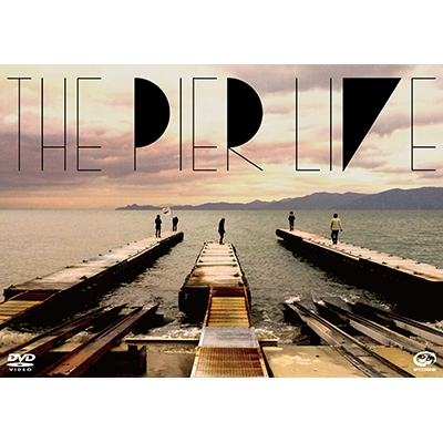 THE PIER LIVE (DVD)
