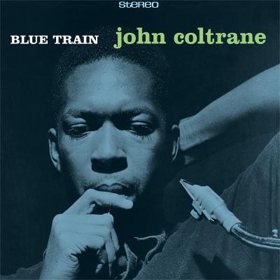 Blue Train (180グラム重量盤レコード/DOL)