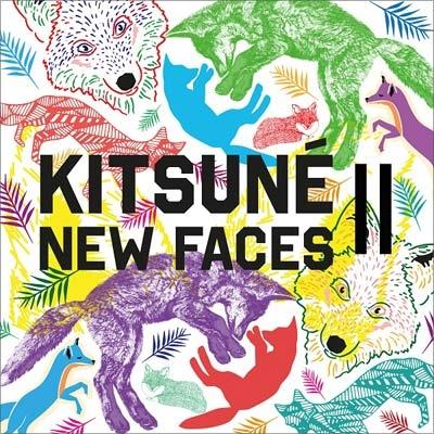 Kitsune New Faces 2