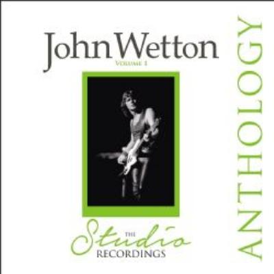 Studio Recordings Anthology