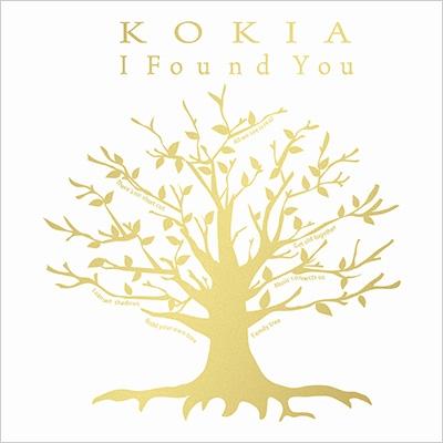 I Found You 【初回盤:3大特典付き】