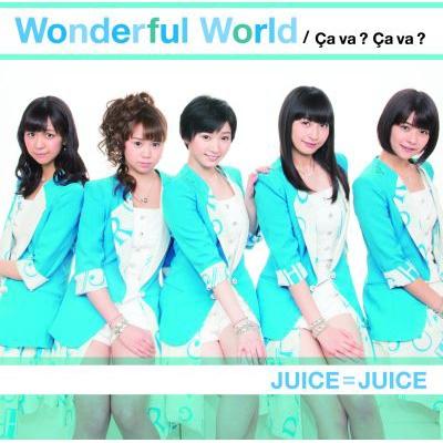 Wonderful World/Ca Va ? Ca Va ?