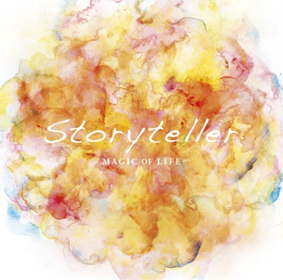 Storyteller 【初回限定盤】(CD+DVD)