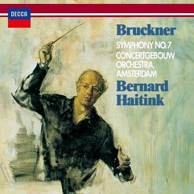 Symphony No.7 : Haitink / Concertgebouw Orchestra (1978)