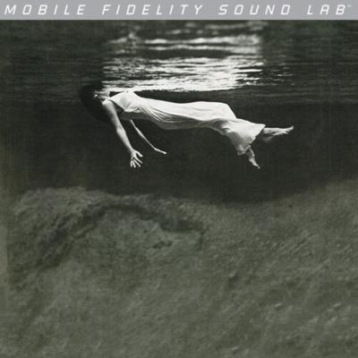 Undercurrent (高音質盤/アナログレコード/Mobile Fidelity)