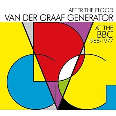 After The Flood: Van Der Graaf Generator At The BBC 1968-1977 (2CD)