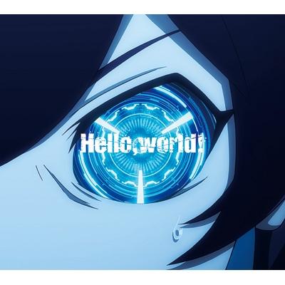 Hello,world! / コロニー (+DVD)【期間限定盤】