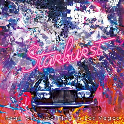 Starburst (+DVD)【プレミアム盤】