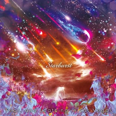 Starburst 【通常限定盤】