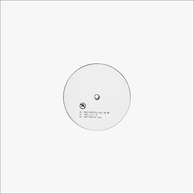 Marchromt30a Edit 2b 96 (12インチシングルレコード)