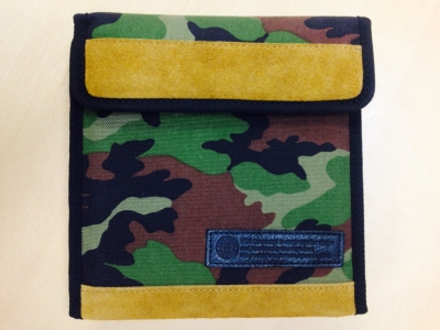 Mspc×hmv Record Shop 7inch Case(Camo)ltd