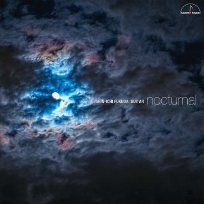 福田進一: Nocturnal-brittish Music