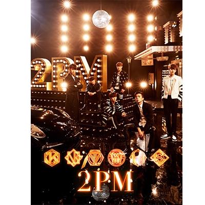 2PM OF 2PM 【初回生産限定盤A】(CD+DVD)