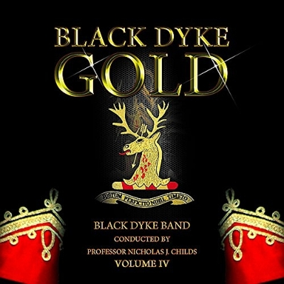 Black Dyke-gold Vol.4: Black Dyke Band