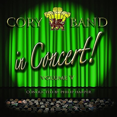Cory In Concert Vol.5: Cory Band