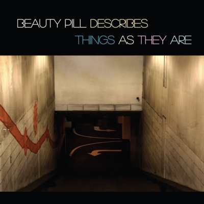 Beauty Pill Describes Things As They Are
