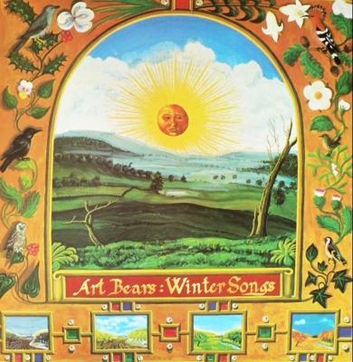 Winter Songs (紙ジャケット)