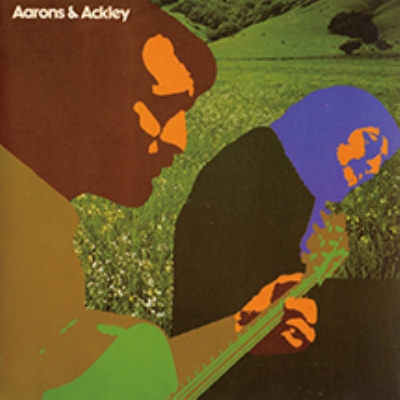 Aarons & Ackley (紙ジャケット)
