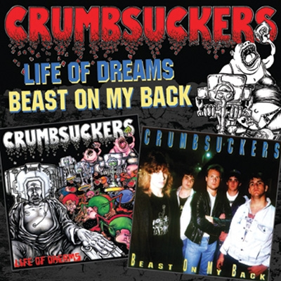 Life Of Dreams / Beast On My Back