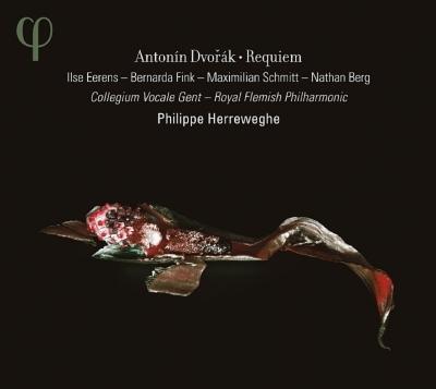 レクィエム ヘレヴェッヘ&ロイヤル・フランダース・フィル(2CD)