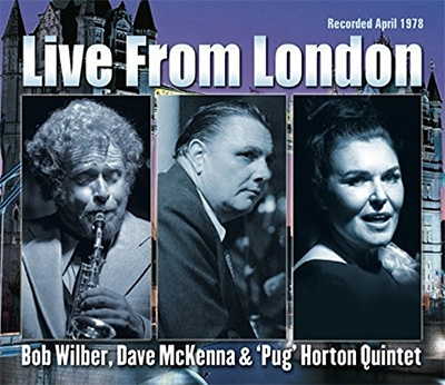 Live From London (2CD)