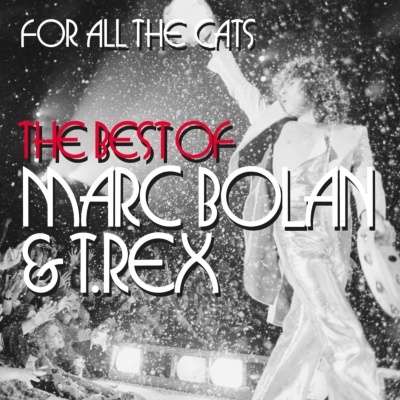 For All The Cats: The Best Of Marc Bolan & T Rex