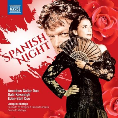 アランフェス協奏曲、アンダルシア協奏曲、マドリガル協奏曲 ...