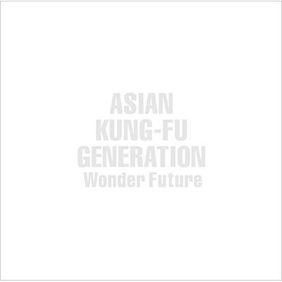 Wonder Future【初回生産限定盤】(+DVD)
