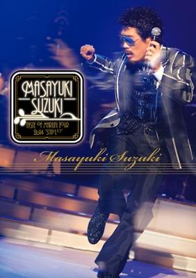 Masayuki Suzuki taste of martini tour 2014 〜Step 1.2.3〜(DVD)