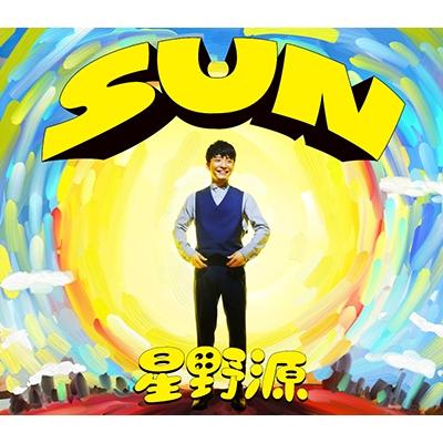 SUN (CD+DVD+スリーブケース)【初回限定盤】