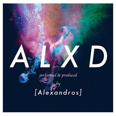 ALXD (+DVD)【初回限定盤】