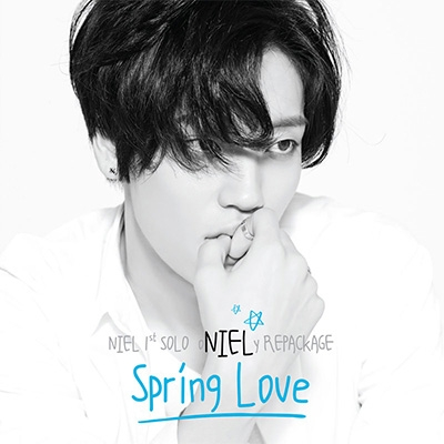 Spring Love: Repackage Album