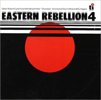 Eastern Rebellion 4