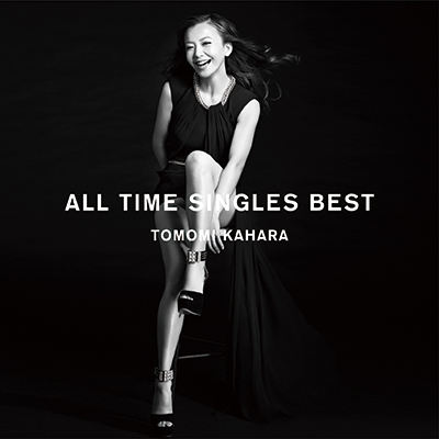 ALL TIME SINGLES BEST (+DVD)【初回限定盤】