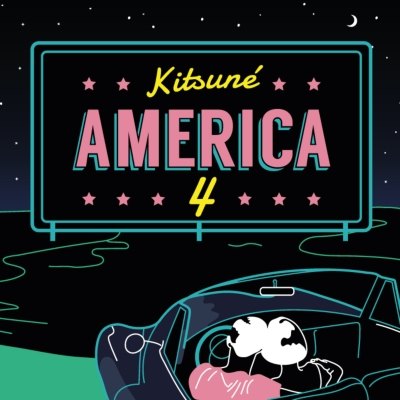 Kitsune America 4