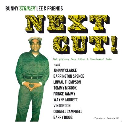Next Cut!: Dub Plates, Rare Sides & Unreleased Cuts