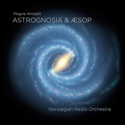 アストロノーシア、イソップ寓話 ベルグビュー&ノルウェー放送管弦楽団(+ブルーレイ・オーディオ)