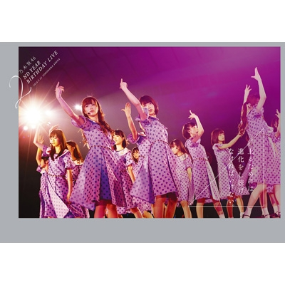 乃木坂46 2nd YEAR BIRTHDAY LIVE 2014.2.22 YOKOHAMA ARENA (DVD)【通常盤】
