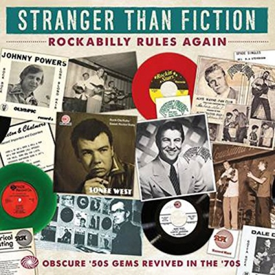 L.A. Rockabilly Again 【中古】