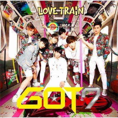 LOVE TRAIN 【初回生産限定盤A】(CD+DVD)