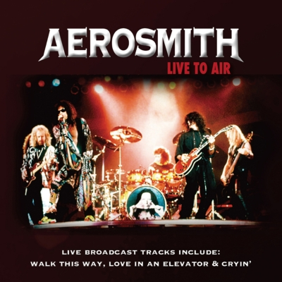 Live To Air Live 1994