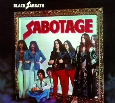 Sabotage (アナログレコード)