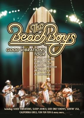 Good Vibration Tour