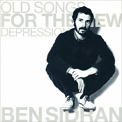 Old Songs For The New Depression
