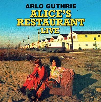 Alice's Restaurant -The 1967 Wbai-fm Collection