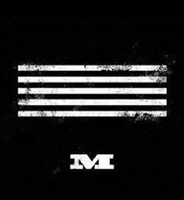 BIGBANG MADE SERIES: M (Black)【台湾盤】